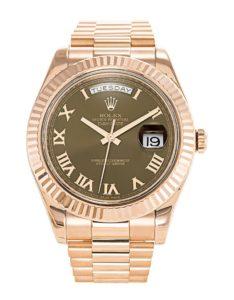 Sell Rolex Datejust II London