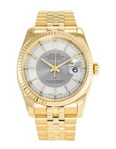 Sell Rolex Datejust London
