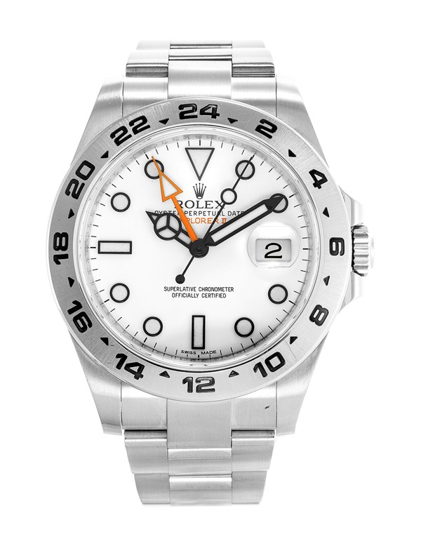 Sell Rolex Explorer II London