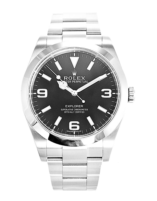 Sell Rolex Explorer London