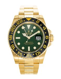 Sell Rolex GMT Master II London
