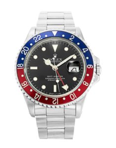 Sell Rolex GMT Master London