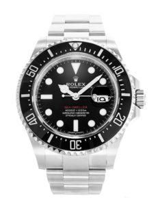 Sell Rolex Sea-Dweller London
