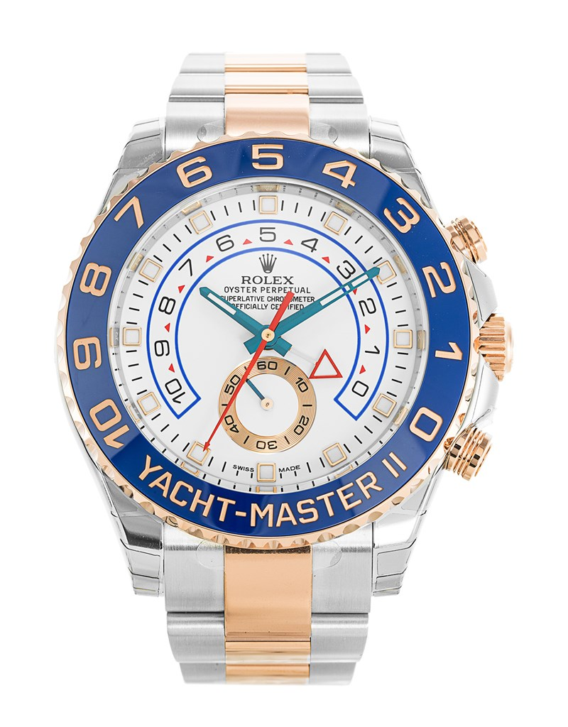 Sell Rolex Yacht Master II London