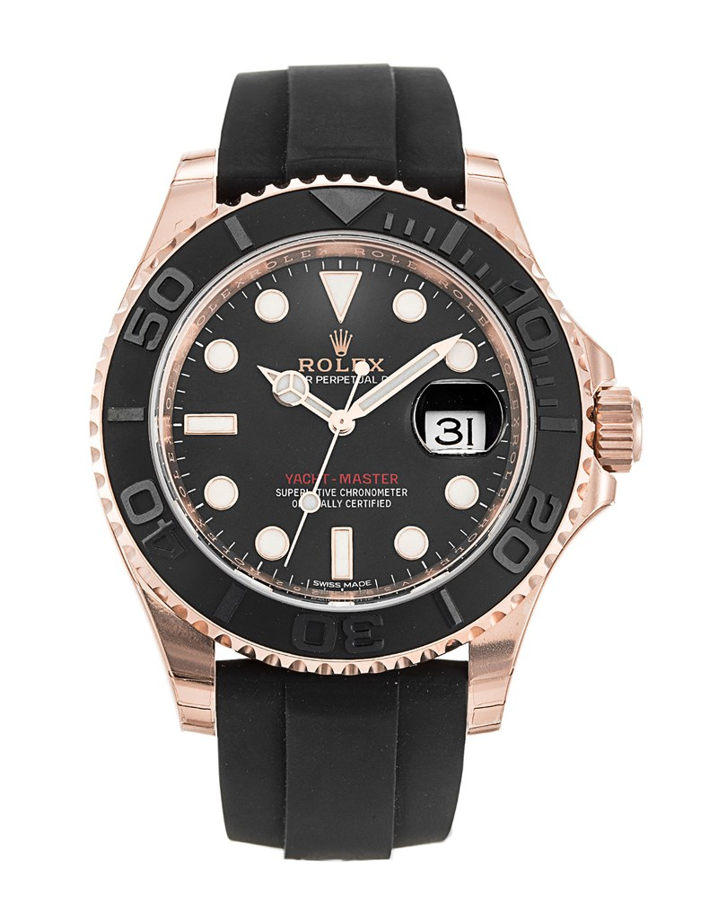 Sell Rolex Yacht Master London